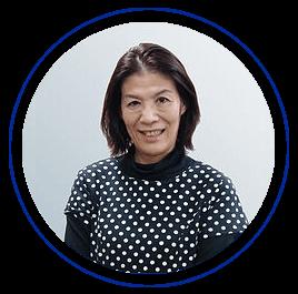 Ikuko Tsuboya-Newell